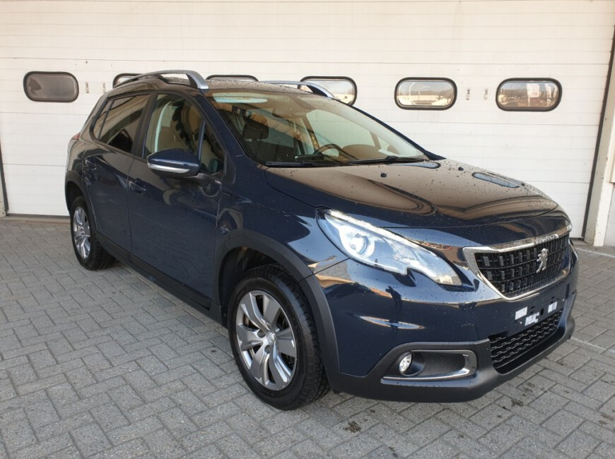 PEUGEOT 2008 Stationwagon 5 drs